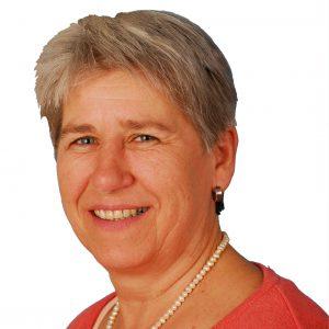 Gerdie Hooijman-Hagenvoort