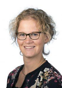 Henrieke Mosterdijk-Tukker