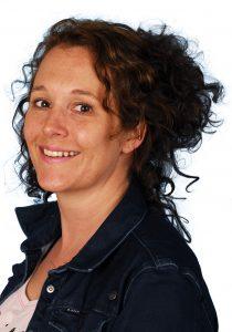 Ilona Blauw